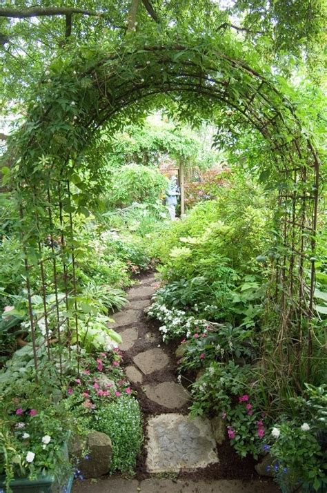 Garden Arch With Lights 91 Best Images About Garden Arches On Gardens