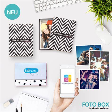 Postkarten Von Eigenen Fotos Drucken Lassen by Fotos Drucken Per App Mypostcard Blog