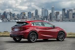 Qx30 Infiniti 2017 Infiniti Qx30 Drive Review Motor Trend