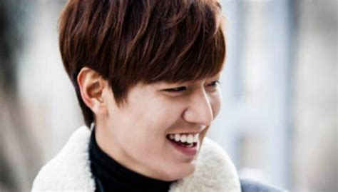 lee min ho new film 2014 lee min ho reveals which line was the most difficult to