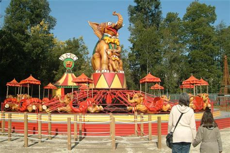 theme park portugal photo tr bracalandia penafiel portugal theme park review