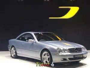 Mercedes Cl 500 Mercedes Cl Wheels Mitula Cars