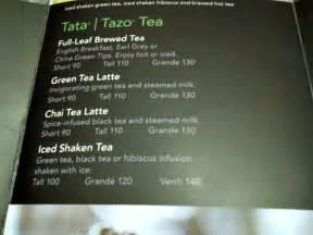 Starbucks reaches Indian shores   Breath of Joy