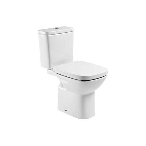 Bidet For One Piece Toilet Inodoro Completo Debba Tanque Bajo Roca