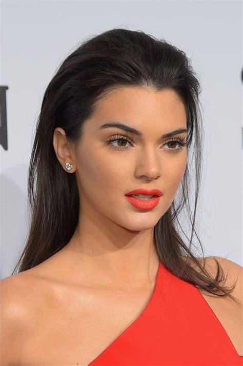 what color lipstick does jenner wear best 25 orange lipstick ideas on orange