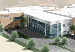 Scripps Proton Center by Scripps Proton Therapy Center Breaks Ground San Diego