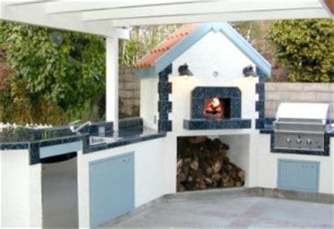 fogazzo outdoor kitchens outdoor kitchens
