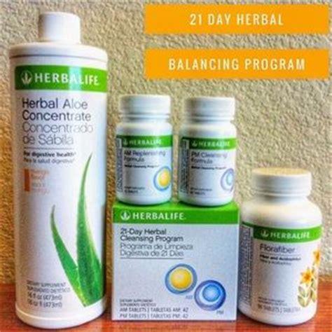 21 Day Detox Herbalife by Herbalife On Poshmark