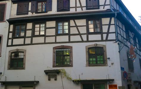Rue De La Grange Strasbourg by Grange Rue De La N 176 3 R 201 Pertoire Des Mascarons De