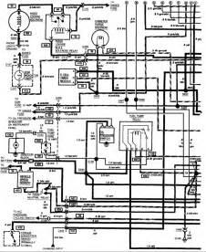 82 chevy corvette fuse box diagram 82 get free image