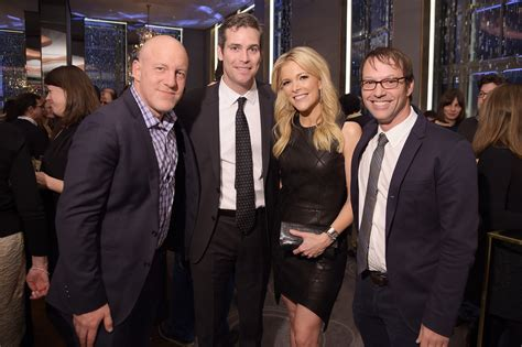 megyn kelly and douglas brunt the new york times douglas brunt and mark leibovich photos photos zimbio