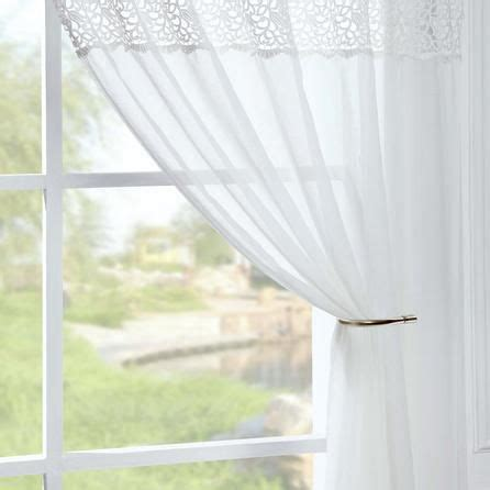 dunelm curtains voiles ivory marianne macrame voile dunelm curtains