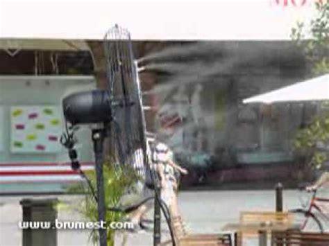 ventilateur brumisateur de terrasse 2012 ventilateur brumisateur brumest pour terrasse