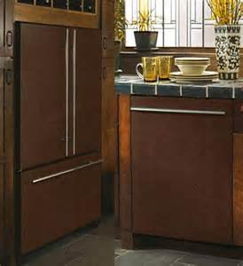 bronze colored appliances kitchen appliances trends in home appliances