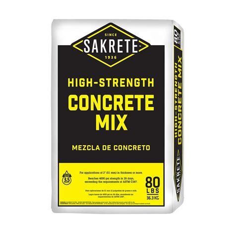 sakrete concrete dfw masonry  hardscape supplier