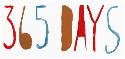 Lots Of Fun Meaning 365 Days Of Whatever You Want The Power Of A Daily