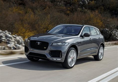 Jaguar J Pace 2020 by 2021 Jaguar J Pace Large Suv To Ride On Range Rover