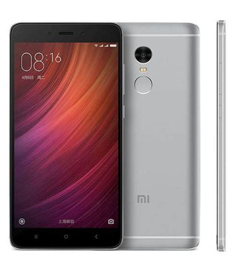 Redmi Note 4 4 64gb Redmi Note 4 64gb Mobile Phones At Low Prices