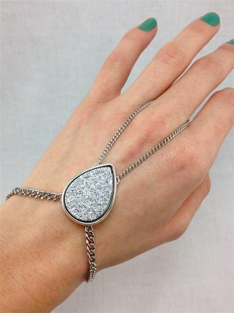ring to wrist bracelet jewelry