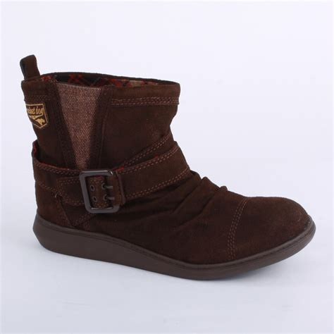rocket ankle boots rocket mint womens ankle boots in brown