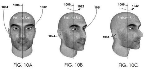 google reveals  facial recognition system  liveness test patently mobile