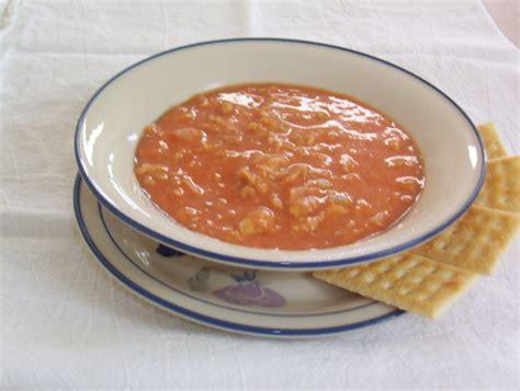 Low Fat Salmon Bisque Recipe Genius Kitchen
