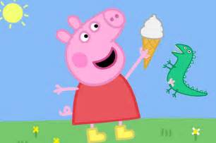 peppa pig in new chapters peppa episode