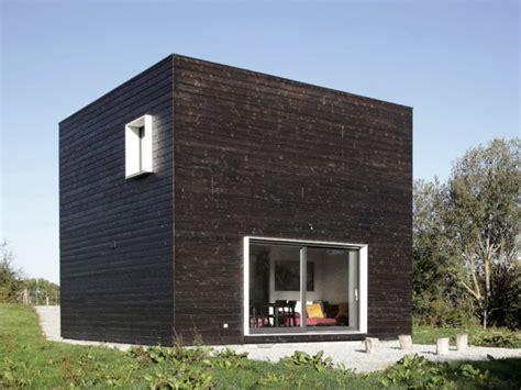 Maison Cube Bois Prix 3232 by Toiture Fa 231 Ade 20 Maisons Qui Osent La Diff 233 Rence
