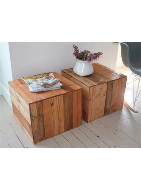 Costruire Un Tavolino Da Salotto by Tavolino Da Salotto Kandinskij Seduta Cubo In Legno Xlab