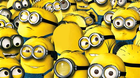 Despicable Me Minions Wallpapers   HD Wallpapers   ID #14061