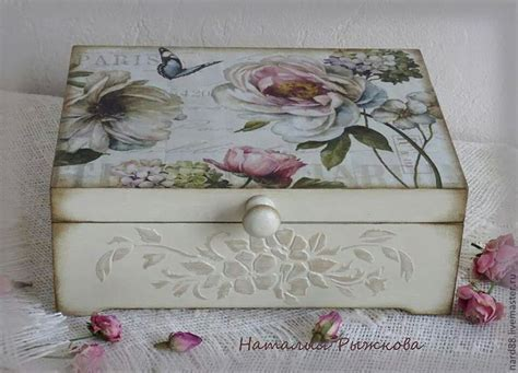 Decoupage Ideas For Wood - 878 best decoupage ideas ideer til decoupage images on