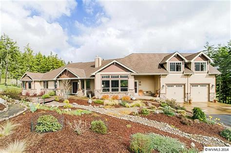 active and contract philomath oregon country homes