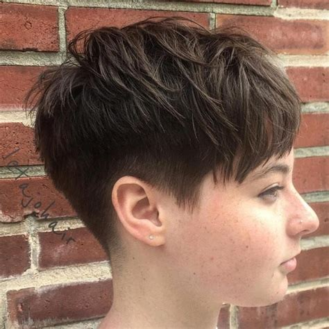fixing a pixie cut 20 stunning looks with pixie cut for round face