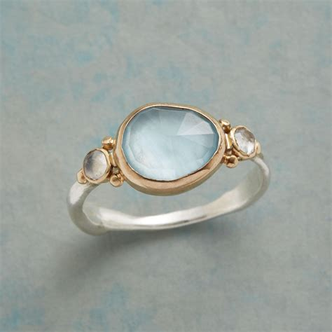 Handcrafted Artisan Jewelry - new celeste ring sundance handcrafted artisan jewelry