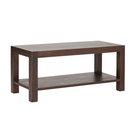 buy of house melford solid wood coffee table acacia