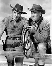 Classic film and tv caf 233 tv westerns a to z