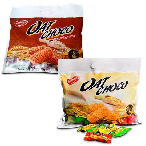 Oat Choco Naraya Murahenak jual naraya oat choco coklat erju