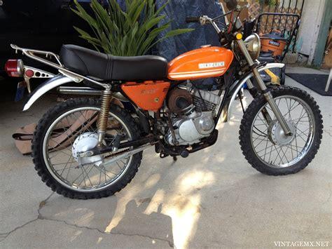 Suzuki 90 For Sale Vintage Motocross For Sale Want Ads Vintage Mx Listings