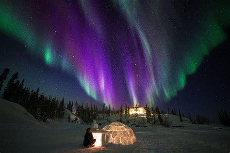 northern lights tours canada borealis yellowknife northern lights tours from
