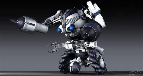 film robot vancouver tim flattery concept art world
