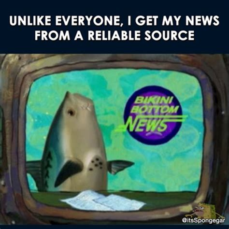 Meme Source - i get my news from a reliable source image gallery