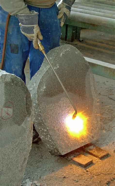 Steinstufen Polieren by Stone Flaming Wikipedia