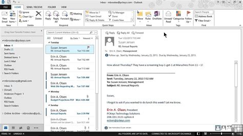 youtube tutorial on microsoft outlook microsoft outlook 2013 tutorial resizing images while