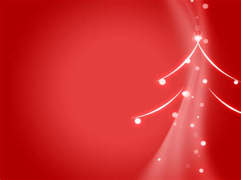 red 2012 christmas tree ppt backgrounds red 2012