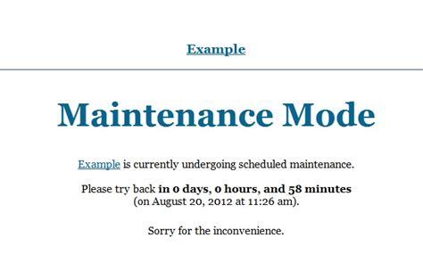 9 Essential Wordpress Plugins For Your Business Webdesigner Depot Website Maintenance Message Template
