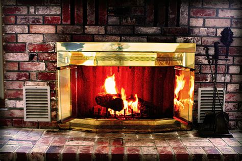 Improving Fireplace Efficiency by Tips For Improving Fireplace Efficiency
