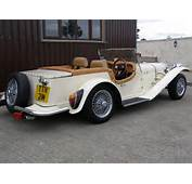Classic Kit Car Sterling Sports Cars Rx Speed Build It
