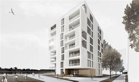 architektur bremen projekte wohnungsbau bremen panorama promenade archlab