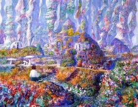 beautiful art pictures the most beautiful fantasy world iblard colourfreak