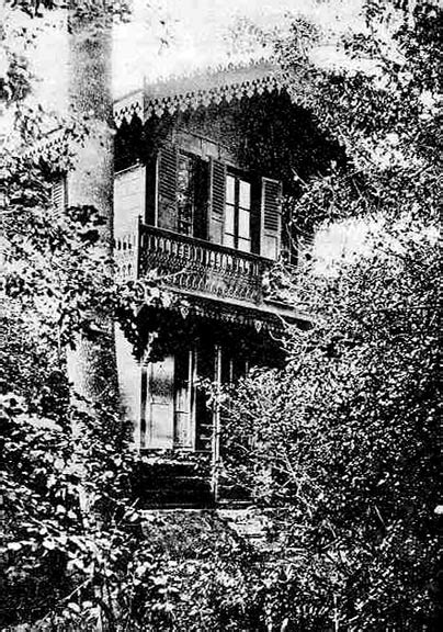 charles dickens biography victorian web the chalet in the shrubbery at gadshill